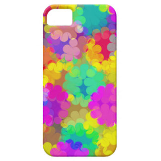 The Colors of Life iPhone SE/5/5s Case