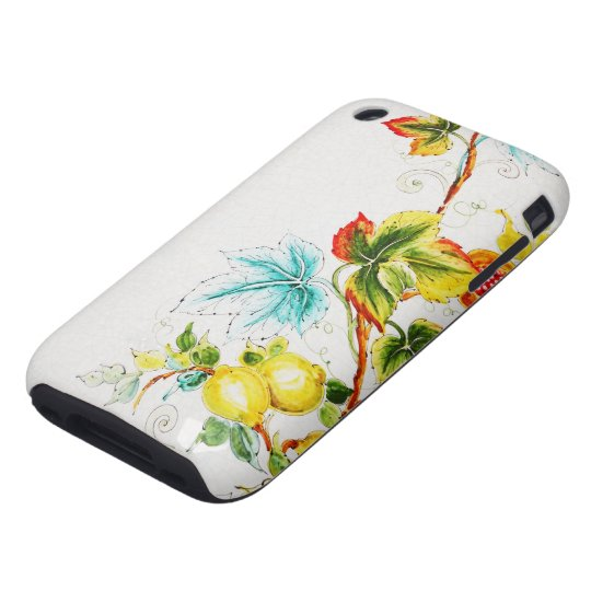 """""""the colors of nature"""" iPhone 3G/3GS Cases"""