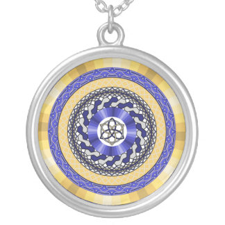 The Colors of New Years Necklace