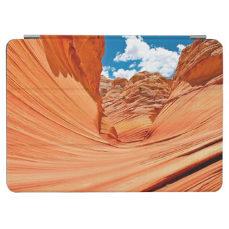 The Colors of the Wave iPad Air Cover