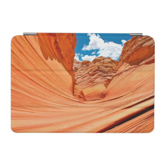 The Colors of the Wave iPad Mini Cover