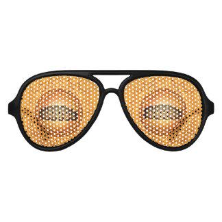 The Colosseum Aviator Sunglasses