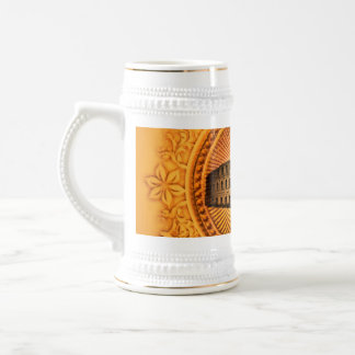 The Colosseum Beer Stein