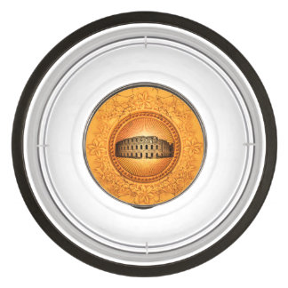 The Colosseum Bowl
