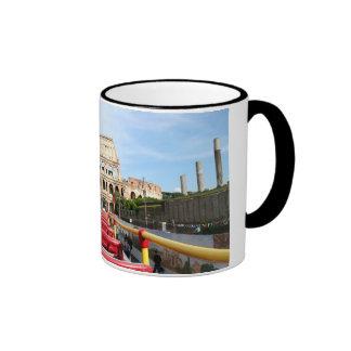 The Colosseum Coffee Mugs