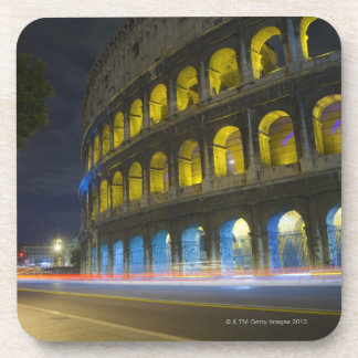 The Colosseum in Rome Coaster