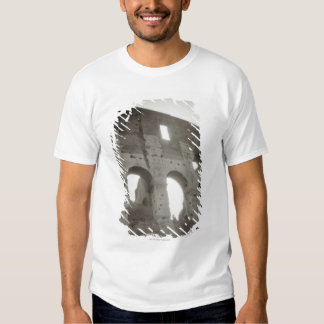 The colosseum in Rome, Italy T Shirt