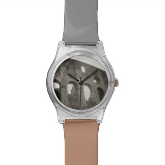 The colosseum in Rome, Italy Wrist Watch