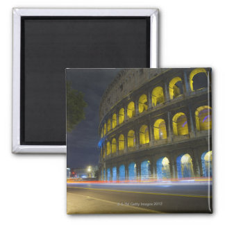 The Colosseum in Rome Refrigerator Magnets