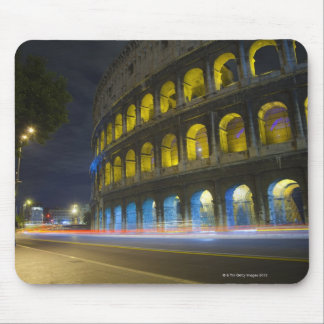 The Colosseum in Rome Mouse Pad