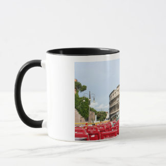 The Colosseum in Rome Mug