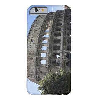 The Colosseum is situated in Rome, Italy. Its an 2 Barely There iPhone 6 Case
