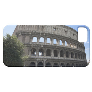 The Colosseum is situated in Rome, Italy. Its an 2 iPhone SE/5/5s Case