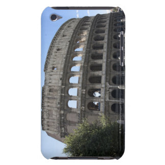 The Colosseum is situated in Rome, Italy. Its an 2 iPod Touch Cases