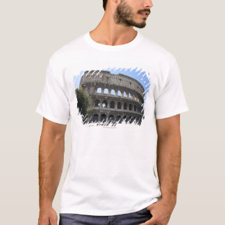 The Colosseum is situated in Rome, Italy. Its an 2 T-Shirt