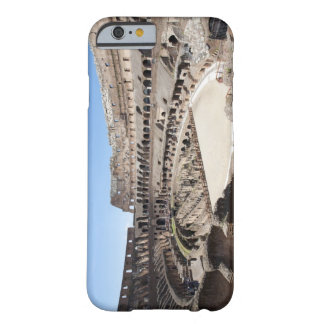 The Colosseum is situated in Rome, Italy. Its an 3 Barely There iPhone 6 Case