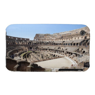 The Colosseum is situated in Rome, Italy. Its an 3 iPhone 3 Case-Mate Cases