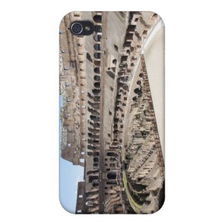 The Colosseum is situated in Rome, Italy. Its an 3 iPhone 4/4S Cases
