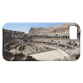 The Colosseum is situated in Rome, Italy. Its an 3 iPhone SE/5/5s Case