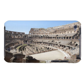 The Colosseum is situated in Rome, Italy. Its an 3 iPod Touch Case-Mate Case