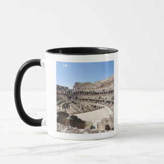 The Colosseum is situated in Rome, Italy. Its an 3 Mug