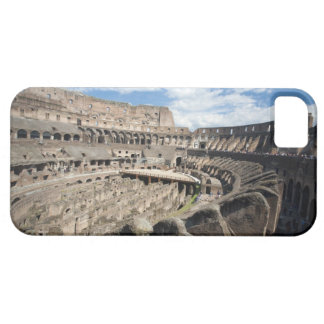 The Colosseum is situated in Rome, Italy. Its an iPhone SE/5/5s Case