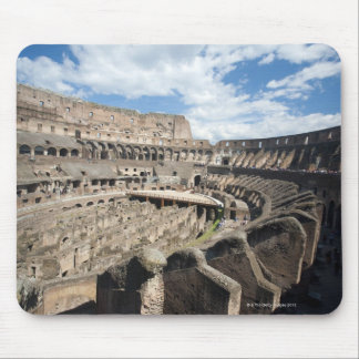 The Colosseum is situated in Rome, Italy. Its an Mouse Pad