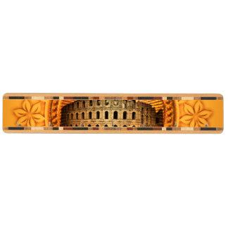 The Colosseum Key Holder