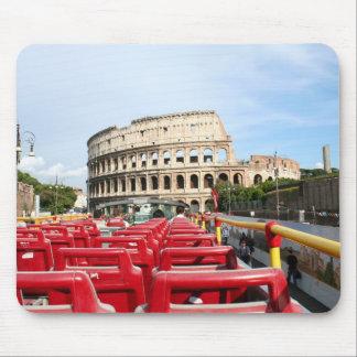 The Colosseum Mousepads