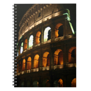 The Colosseum Notebook