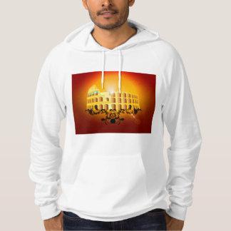 The Colosseum Pullover