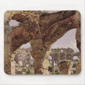 The Colosseum, Rome, 1835 Mouse Pad