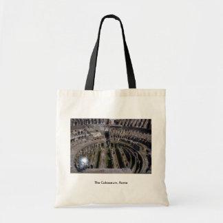 The Colosseum, Rome Tote Bag