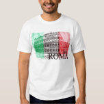 The Colosseum T Shirt