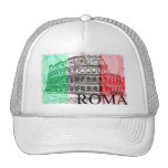 The Colosseum Trucker Hat