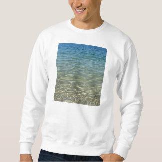 The Colour of Sea Sweatshirt