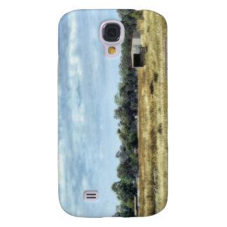 The Colour of Summer - Australia Galaxy S4 Cover