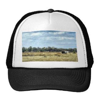 The Colour of Summer - Australia Trucker Hat