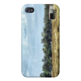 The Colour of Summer - Australia iPhone 4 Covers