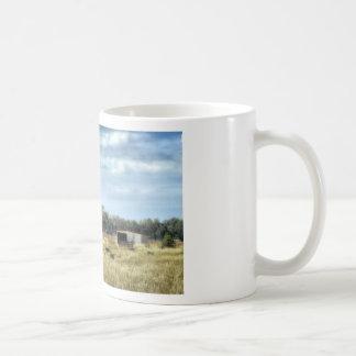 The Colour of Summer - Australia Mug