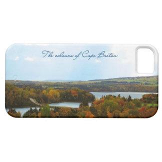 The Colours of Cape Breton iPhone SE/5/5s Case