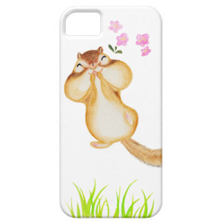 The coming ge it is sima lith iPhone5 iPhone 5 Case