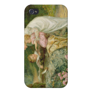 The Coming Nelson, from the Pears Annual, 1901 iPhone 4/4S Cases