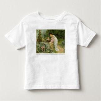 The Coming Nelson, from the Pears Annual, 1901 Toddler T-shirt
