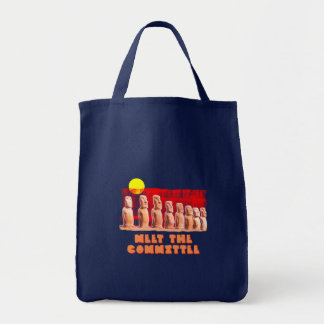 The Committee Canvas Bags