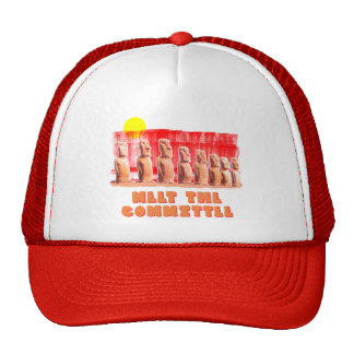 The Committee Hats