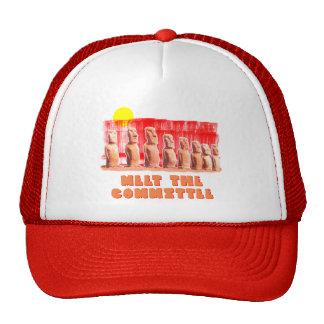The Committee Trucker Hat