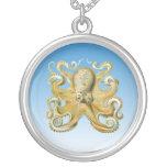 The Common Octopus Jewelry
