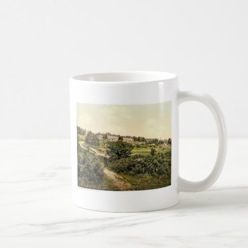 The common, Tunbridge Wells, England classic Photo Classic White Coffee Mug