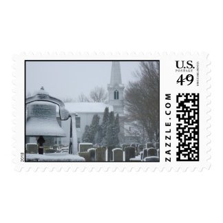 The Commons, Little Compton, RI Postage